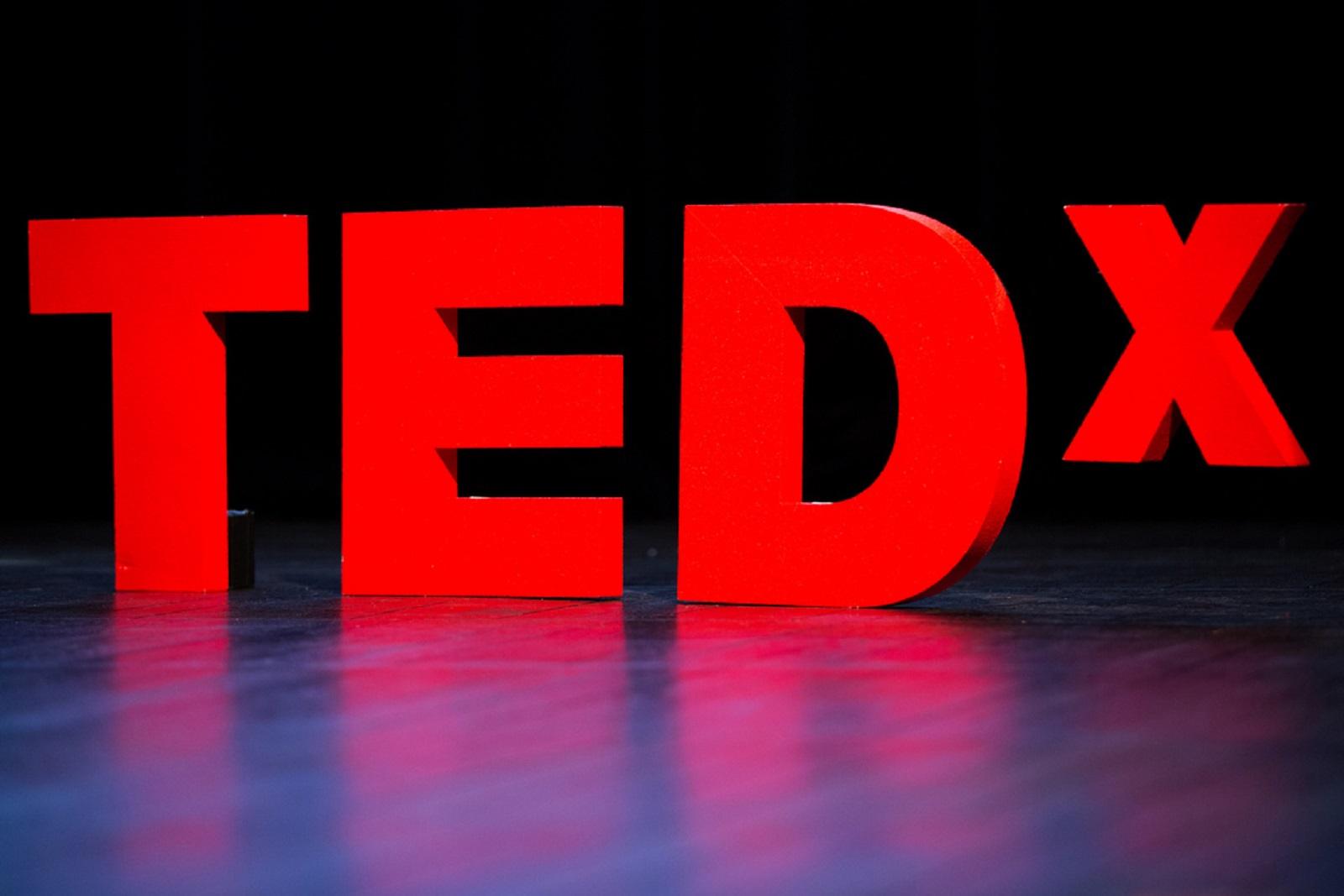 "TEDX SPEECH:  ""Why Brexit Happened"""