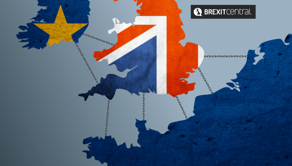 Delaying Brexit with an extension to Article 50 means Remaining in the EU