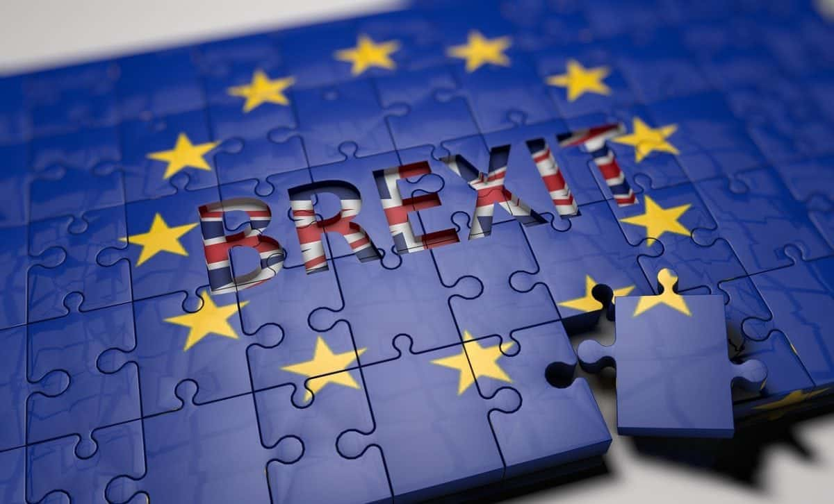 Raw Politics: Brexit Gamble