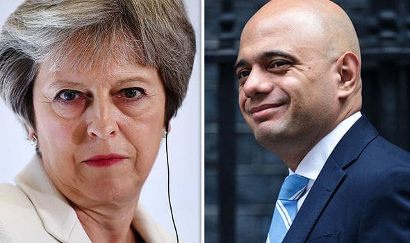 Javid immigration policy will not reduce numbers